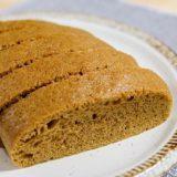 フークレエ再現!黒糖蒸しパン