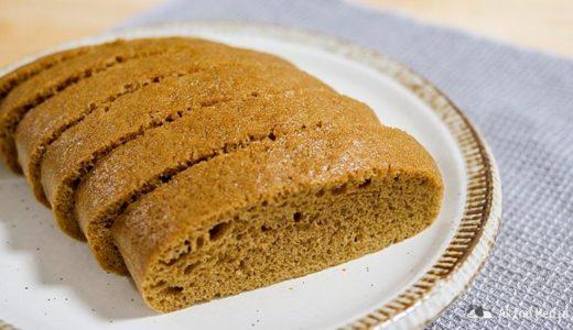 フークレエ再現!黒糖蒸しパンの作り方