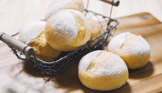 バター風味のプチソフトフランスパンのレシピ
