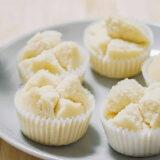 モチモチ食感!米粉と豆乳の蒸しパンのレシピ